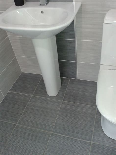 Bathroom Tile Flooring Ideas by Willow Dark Grey Floor Tile By Bct Ceramic Planet