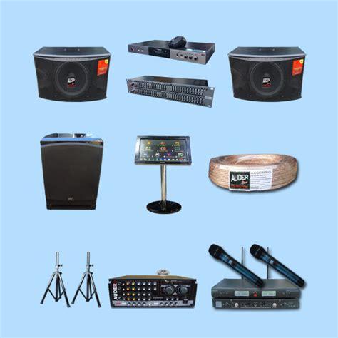 Mesin Karaoke Karaoke Mesin Lagu A4 Jual Sound System