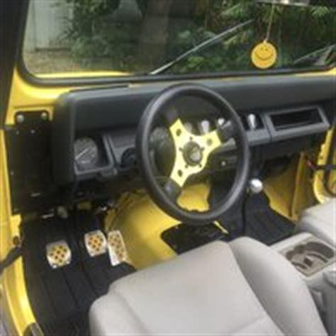 1990 jeep wrangler interior 1990 jeep wrangler interior pictures cargurus