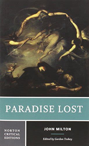 Critical Essays On Miltons Paradise Lost by Mini Store Gradesaver