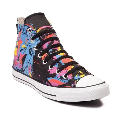 Harga Converse Andy Warhol Liberty 84 best images about converse shoes on high