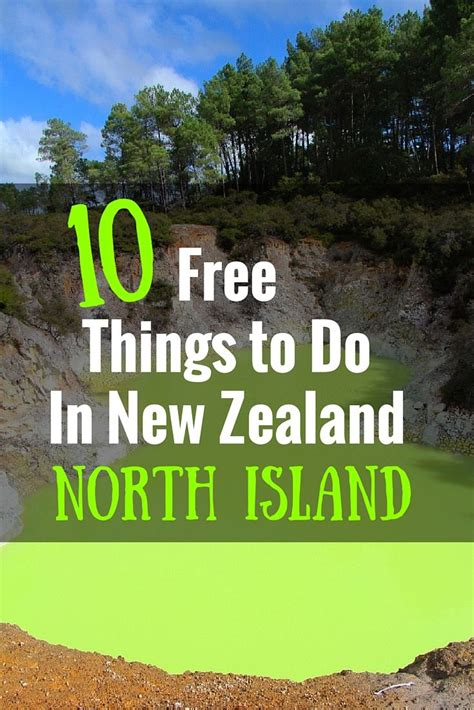 new zealand will give you a free trip if you agree to a job interview 25 best ideas about north island new zealand on pinterest