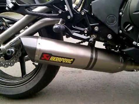 Knalpot M4 Panjang System Mt25 R25 Carbu Fi Mono Z250 Cbr jual akrapovic exhaust made in slovenia cbr 150 cbr 250 250 250 fi er 6 moge kaskus