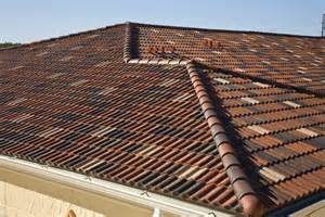 Ceramic Roof Tiles Colorado Springs Residential Roofing Brian Roofing