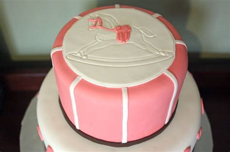 Rocking Baby Shower Cake by Rocking Baby Shower Cake Around The World In 80 Cakes