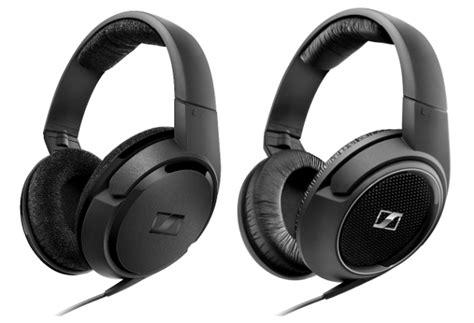 Headphone Sennheiser Hd 429 Sennheiser Hd 419 Hd 429 Hd 439 And Hd 449 Headphones Launched In India
