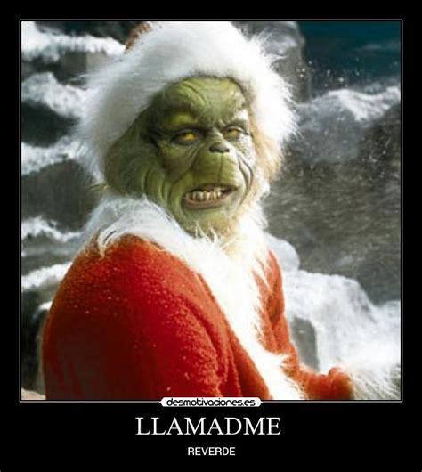 imagenes de navidad grinch im 225 genes y carteles de grinch pag 2 desmotivaciones