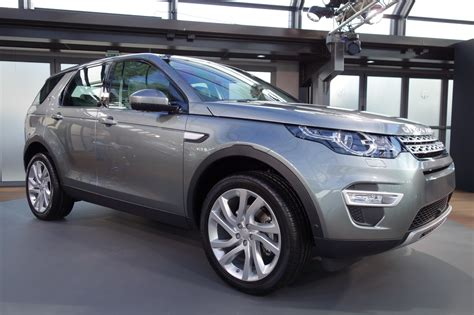 land rover discovery sport 2014 land rover discovery sport 2014 les d 233 tails techniques