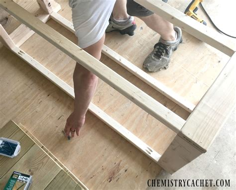 your own rustic table how to build your own rustic coffee table for less than 75