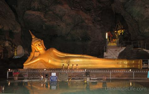 reclining budda reclining buddha of phuket ultrawidelife