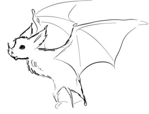 Bat Doodle By Jell Ofish101 On Deviantart