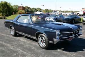 Buick Arlington 1967 Gto 1967 Pontiac Gto Used 1967 Pontiac Gto Toth