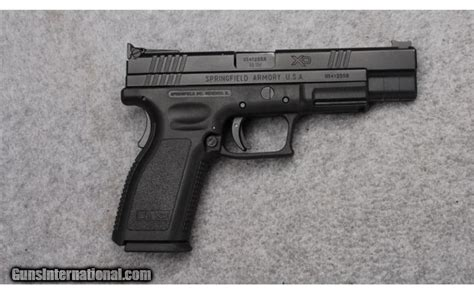 smith wesson 40 tactical springfield armory model xd 40 tactical in 40 s w