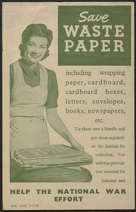 How To Make A Paper Poster - save waste paper poster archives hub