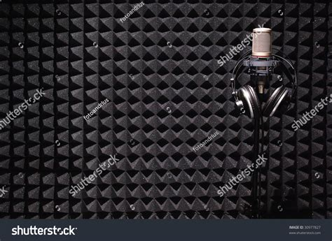 Background Recording Pin Sound Recording Studio Wallpapers On