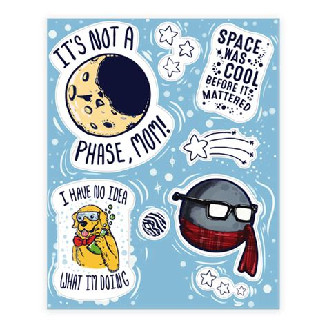 Awesome Stickers For