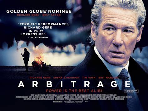 film cina richard gere arbitrage 2012 film review by gareth rhodes gareth