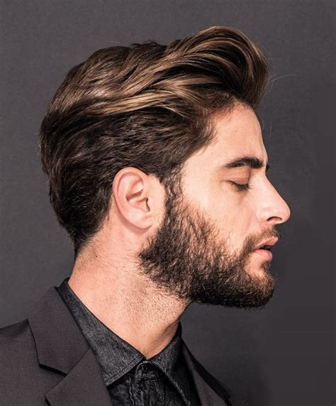 best golden brown hair color newhairstylesformen2014com a medium brown hairstyle from the feng collection fall