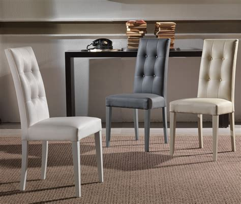 sedie soggiorno design set 4 sedie design eleganti cucina soggiorno moderne