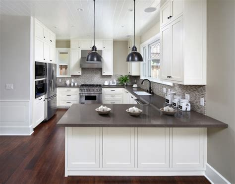 5 popular kitchen layout ideas