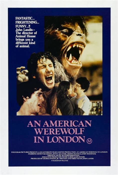 An American Review Creeper S Reviews From The Abyss An American In 1981 Review
