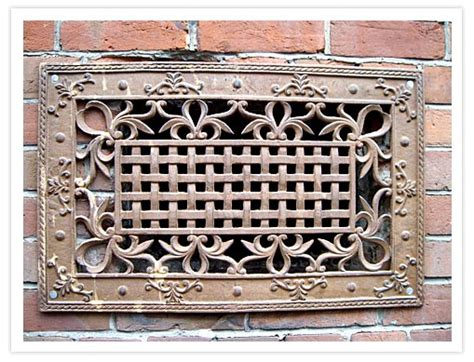 decorative wall vent decorative wall vent poplar christchurch daily photo