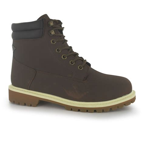 rugged footwear soviet mens 6in rugged boots ankle lace up shoes winter footwear combat ebay