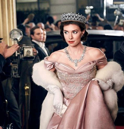 Set Pink Margareth how to dress like the crown s princess margaret daily