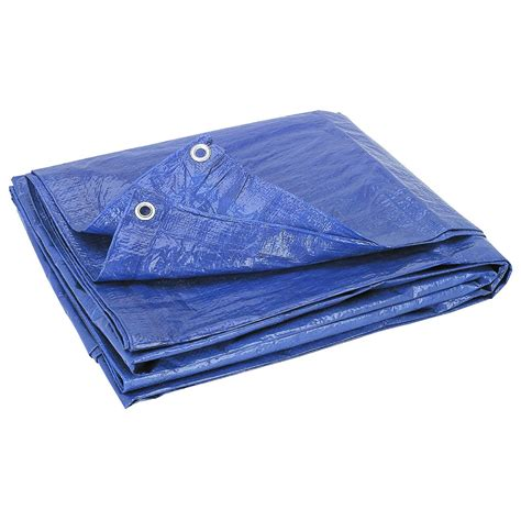 Jual Clip Plastik Uv blue poly tarps