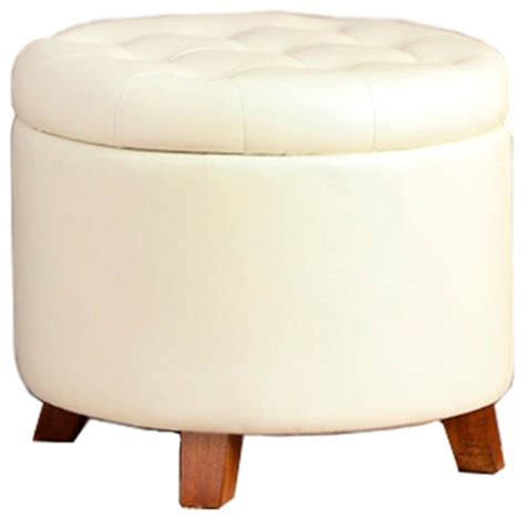 cute ottoman shop houzz poundex associates corp accent cute