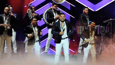 la banda de los 8433979841 191 le cancelaron un concierto a la banda ms por bajas ventas de taquilla univision
