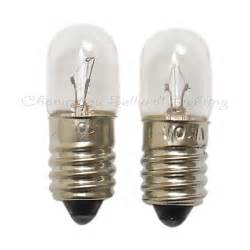 new miniature ls bulbs 12v 0 1a e10 t10x28 a299 in