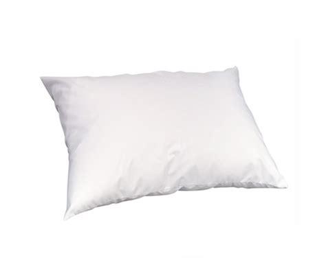 standard allergy pillow