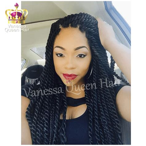 fully braided african wigs top quality african american full braiding wig synthetic