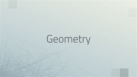 powerpoint templates for geometry geometry powerpoint presentation template by reworkmedia