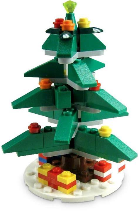 40024 1 christmas tree brickset lego set guide and