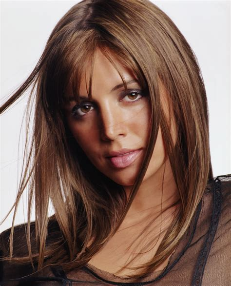 15 best ideas of long straight hairstyles without bangs 15 latest trendy long straight hairstyles for 2012 sheplanet