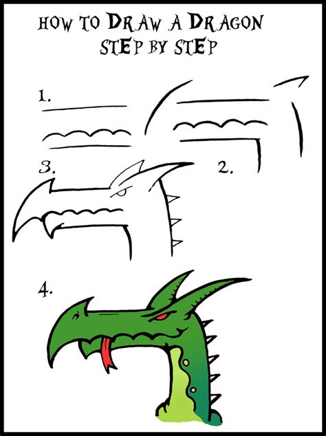 how to draw a drawing dragons for step by step book 1 draw dragons for beginners books daryl hobson artwork how to draw a guide step by step