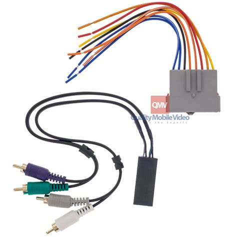 metra wiring harness color codes wiring free printable