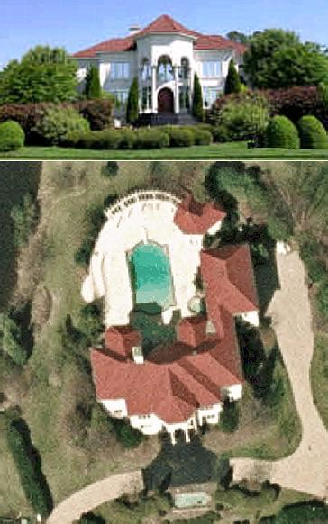 Fantasia Barrino House On Cribs by Profile Fantasia Barrino S Home Information And Facts