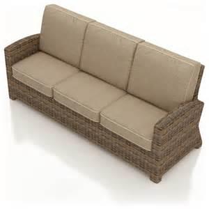 cypress modern outdoor sofa spectrum cushions