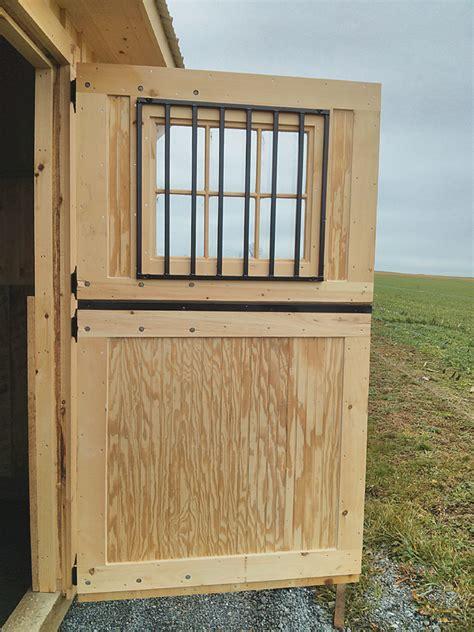 how to build a wood with doors how to build wooden dutch door free dutch door plans