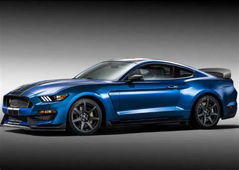 360 degree ford mustang shelby gt350 vr experience