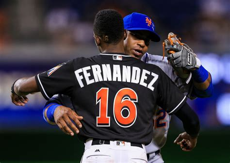 Miami Marlins Giveaways - new york mets v miami marlins zimbio