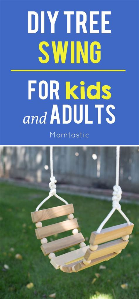 tree swings for kids 25 best ideas about swings for kids on pinterest