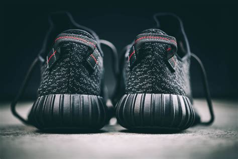 Adidas Yezy adidas yeezy 350 boost black the sole supplier
