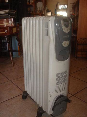 kenwood room heater radiator type  sale  saint