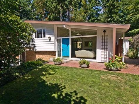 mcm home in seattle mid century modern pinterest 155 best images about mid century modern curb appeal on