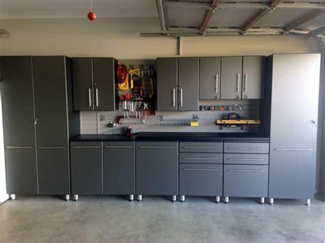 Garage Makeover & Storage Solutions from GarageWorks