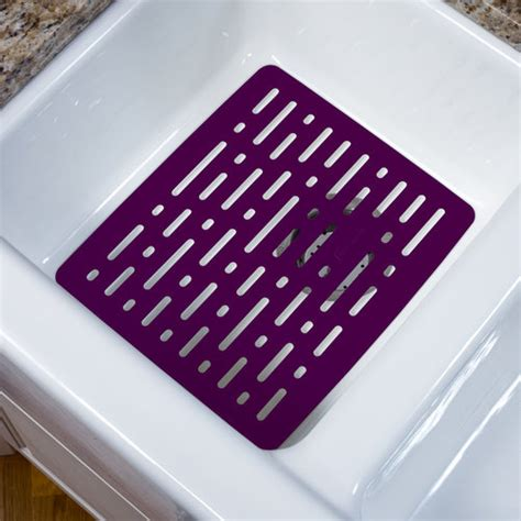 rubbermaid small sink mat kitchen dining walmart